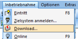 Download auf Q.station